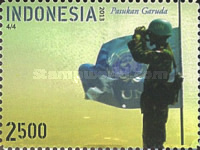 [Participation in United Nations Peacekeeping Missions, Typ DLI]