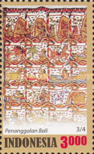 [Indonesian Traditional Calendars and Scripts, Typ DNF]