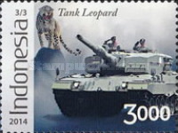 [The 69th Anniversary of the Armed Forces, Typ DNL]