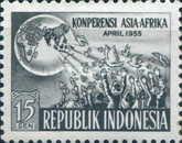 [Asian-African Conference, Bandung, Typ EO]