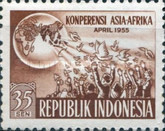 [Asian-African Conference, Bandung, Typ EP]