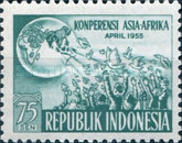 [Asian-African Conference, Bandung, Typ ER]