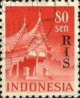 [Buildings - No. 38-44 Overprinted