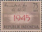 [Re-adoption of 1945 Constitution, Typ JB]