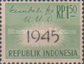 [Re-adoption of 1945 Constitution, Typ JC]