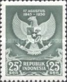 [The 5th Anniversary of Independence, type M1]