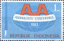 [Asian-African Journalists' Conference, Typ OQ]