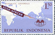 [Asian-African Journalists' Conference, Typ OR]