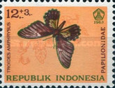 [Social Day - Butterflies Surcharged, Typ PS]