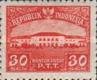 [Bandung Post Office, Typ S]