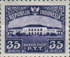 [Bandung Post Office, Typ S1]