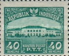 [Bandung Post Office, Typ S2]