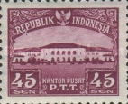 [Bandung Post Office, Typ S3]