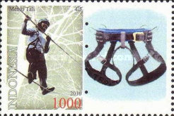[Extreme Sports - Personalized Stamps, type YBP]