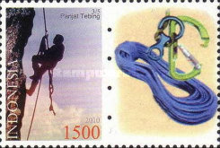 [Extreme Sports - Personalized Stamps, type YBR]