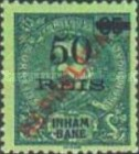 [No. 31 Surcharged & Overprinted