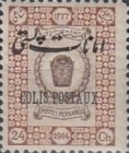 [Postage Stamps of 1915 Overprinted, Typ D8]