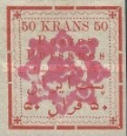 [Not Issued Stamps Handstamp Overprinted, Typ ANN9]