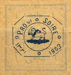 [Not Issued Stamps Overprinted, Typ ANT]