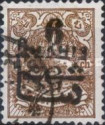 [Stamps of 1903 Surcharged, Typ AOO]