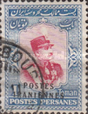 [Stamps of 1929 Overprinted
