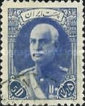 [The 60th Anniversary of the Birth of Reza Shah Pahlavi, 1878-1941 - Without French Inscription, Typ AXZ]