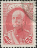 [The 60th Anniversary of the Birth of Reza Shah Pahlavi, 1878-1941 - Without French Inscription, Typ AXZ8]