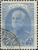 [The 60th Anniversary of the Birth of Reza Shah Pahlavi, 1878-1941 - Without French Inscription, Typ AYA2]