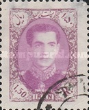 [Mohammad Reza Shah Pahlavi - Different Watermark, Typ BDM12]