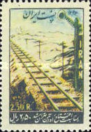 [Completion of the Tehran-Mashhad Railway Line, Typ BDO]