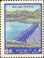 [Completion of the Shahnaz Dam, Typ BGM]