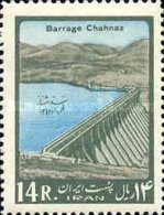 [Completion of the Shahnaz Dam, Typ BGM1]