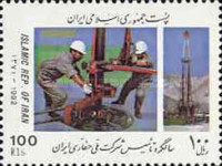 [National Drilling Company, Typ DCS]