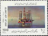[National Drilling Company, Typ DCT]
