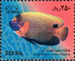 [Fish of the Persian Gulf, Typ DYP]