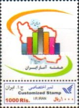 [Personalized Stamps, Typ EBV]
