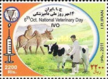 [National Veterinary Day, Typ EGS]