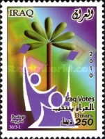 [Iraq Votes, Typ AHO]