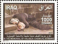 [The 23rd Anniversary of the Halabja Chemical Bombing, Typ AKE]