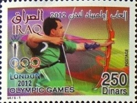 [Olympic Games - London, England, type ALP]