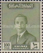 [King Faisal II, type AM2]