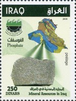 [Minerals Resources in Iraqi, Typ ASK]