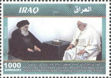 [Pope's Visit to Iraq, type AWN]