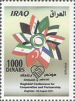 [Baghdad Conference for Cooperation and Partnership, type AWR]