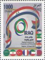 [Baghdad Conference for Cooperation and Partnership, type AWS]