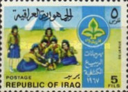 [Iraqi Scouts and Guides, Typ FV]