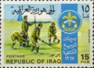 [Iraqi Scouts and Guides, Typ FX]