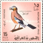 [Iraqi Birds, Typ GB]