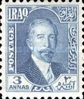 [King Faisal I, type L4]