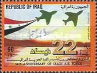 [The 54th Anniversary of Iraqi Air Force, Typ UF]